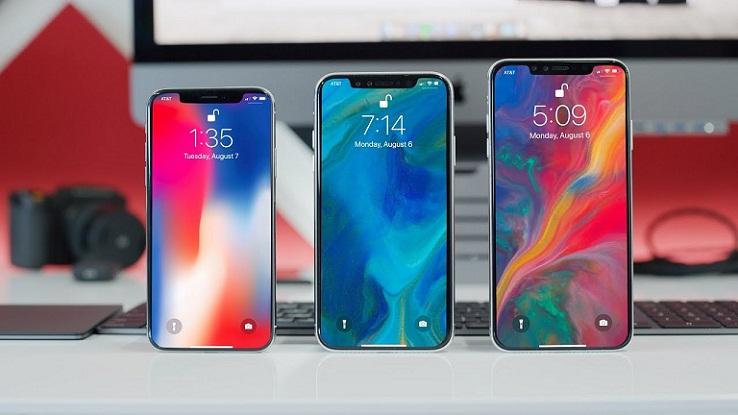 Apple Sudah Menyiapkan Desain iPhone untuk 2019 Mendatang