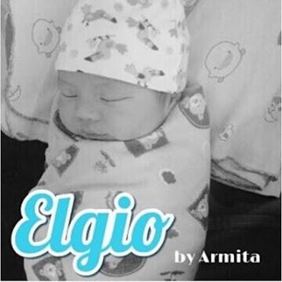 Nama Bayi Laki-Laki Kristen Gavriel Elgio