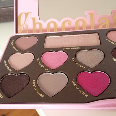 Too Faced, Chocolate Bon Bons