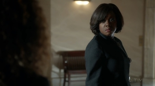 HtGAwM 2x03 It's Called the Octopus Review