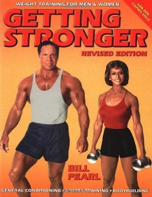 Bill Pearl Training