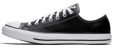 low top black sneakers converse chucks