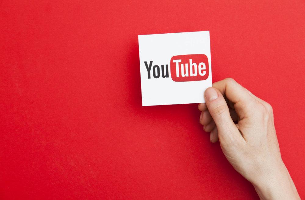 Ставки на Youtube в букмекерской конторе Пари-Матч