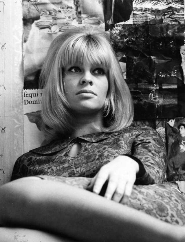 Image result for julie christie hot 1960s