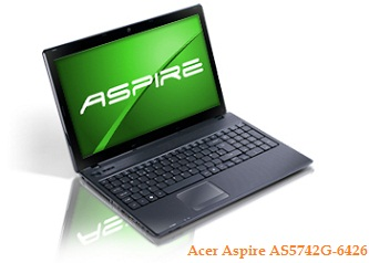 Notebook Acer Aspire AS5742G-6426 review