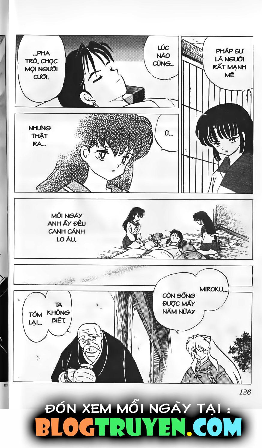 Inuyasha vol 11.7 trang 14