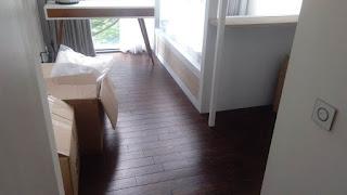 kayu lantai pontianak