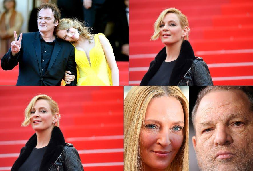 La scena del film Kill Bill 2 in cui Uma Thurman ha rischiato di morire per colpa di Quentin Tarantino