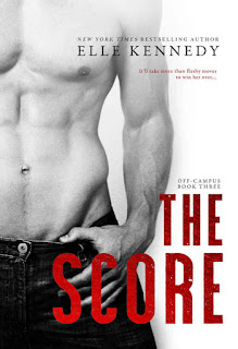 The Score (Off-Campus Book 3) - Elle Kennedy [kindle] [mobi]