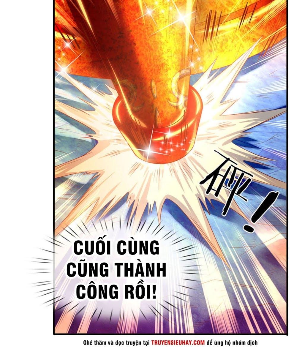 Vạn Cổ Thần Vương chap 50 - Trang 14