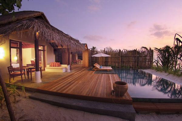 Anantara Dhigu Resort Maldives