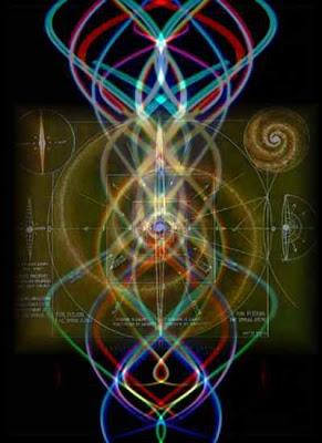 Свещената Геометрия