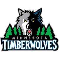 Logo NBA Team Minnesota Timberwolves