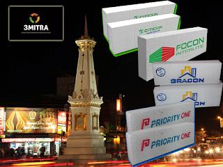 Informasi dan pemesanan Bata Ringan Jogja, Sleman, Klaten, Bantul, Purworejo, Wates