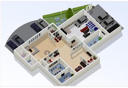 Planos De Casas Modelos Y Dise 241 Os De Casas Noviembre 2012