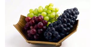 10 Manfaat dan Khasiat Buah Anggur yang Mungkin Belum Kamu Ketahui