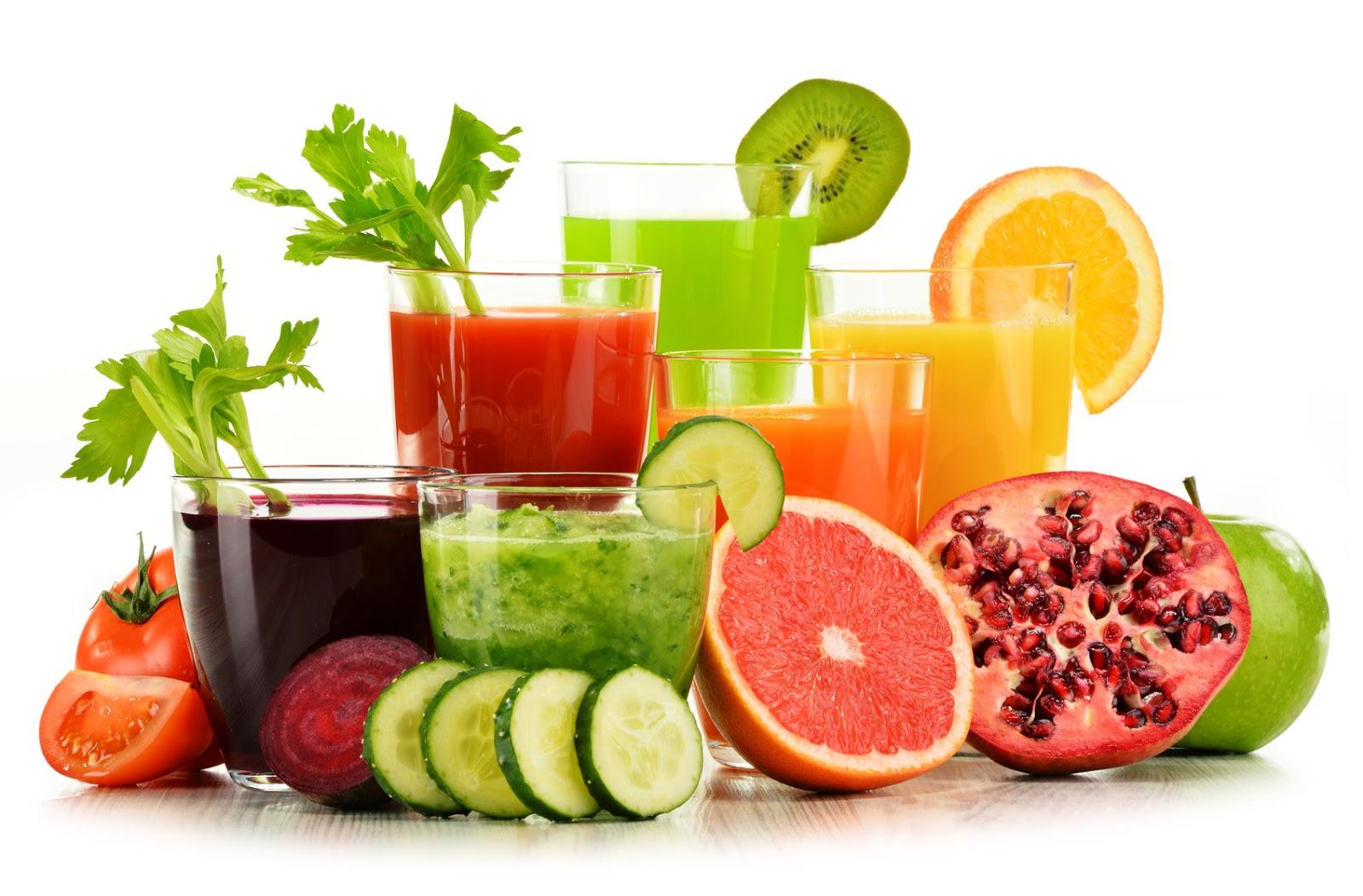 dieta de liquidos claros ejemplo