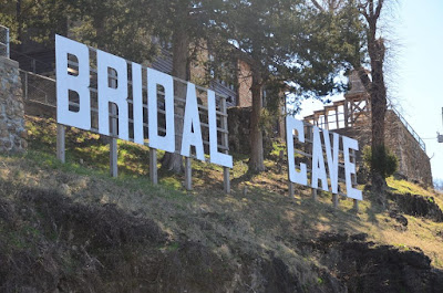 Bridal Cave, Thunder Mountain Park, Lake of the Ozarks