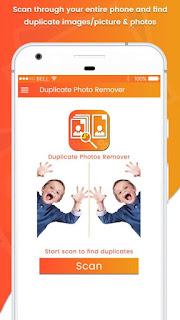تحميل Duplicate Photos Remover