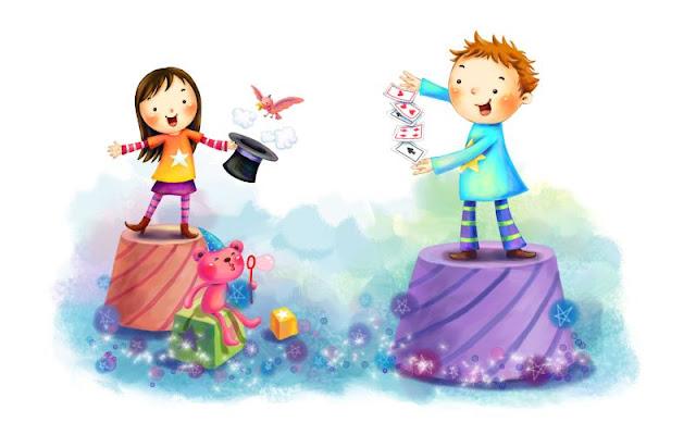 konkursy dla dzieci i rodziców dzień dziecka 2014