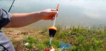 рыбалка на толстолобика весной