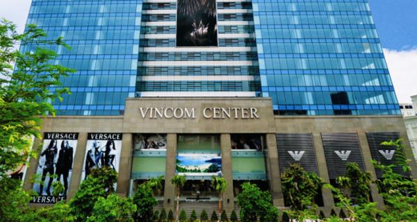 vincom center