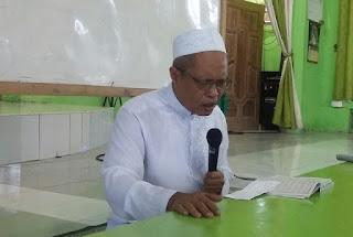 KH Anwar Zuhdi: Istiqomah Gondelan NU, Isyaallah Selamat Dunia Akhirat