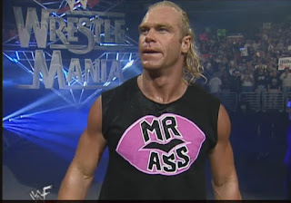 WWE / WWF Wrestlemania 15: WWF Hardcore Champion Bad Bum Billy Gunn