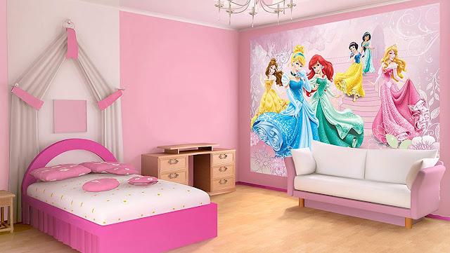 غرف نوم للبنات Bedrooms for Girls