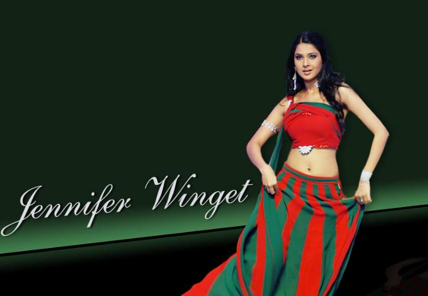 Jennifer Winget New Look Images