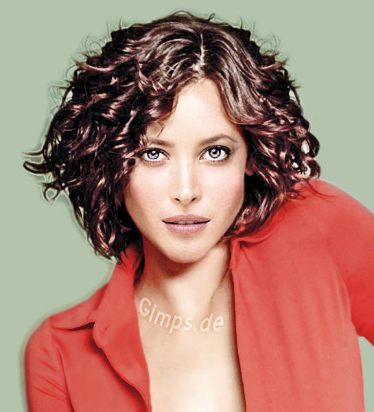 Ajojin Hair Style 2011 Short Curly Hairstyles