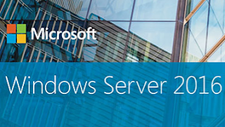Cara Install Windows Server 2016