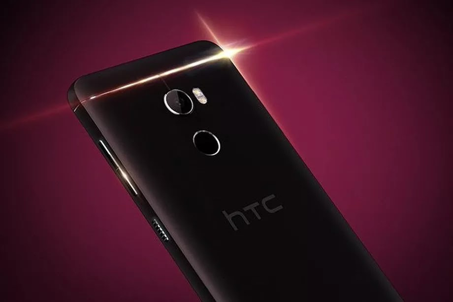 HTC launch One X10 With 4000mAh Battery, 16MP Camera
