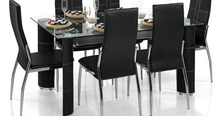 Gl Dining Table Price In Nigeria 6 Chairs Set Lagos Abuja Port Harcourt