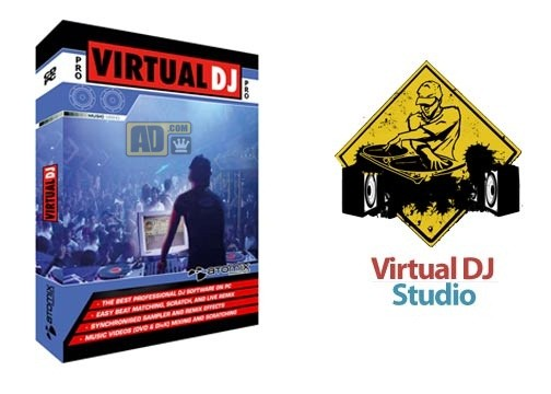DJ Studio for free,tested and working!