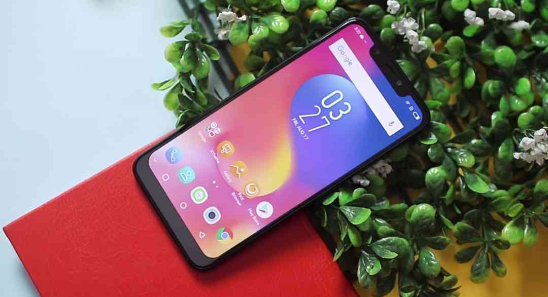 The Infinix Hot S3X Big 6.2 Inch Display, The Largest Display On An Infinix Smart Phone Yet.