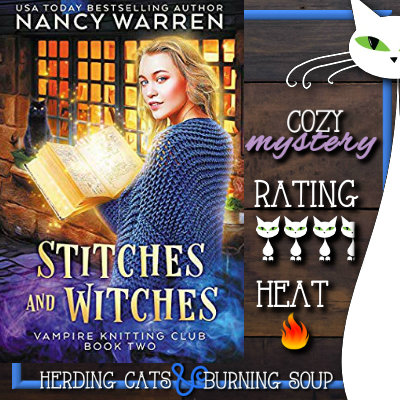 Herding Cats Burning Soup Quotetastic Stitches And Witches