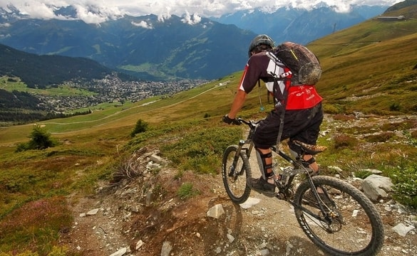 mountain-biking-gangtok