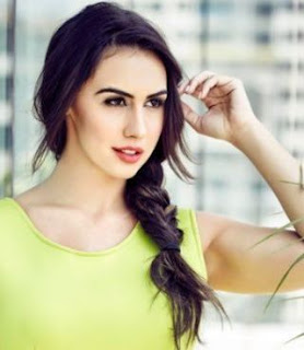 Lauren Gottlieb Family Husband Son Daughter Father Mother Marriage Photos Biography Profile.