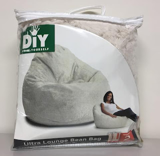 Bean Bag Chair Cover recall