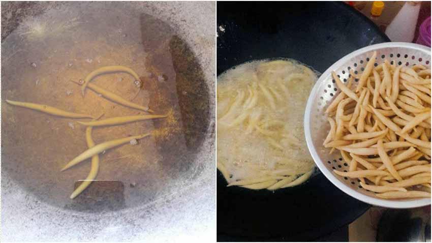 Resep Membuat Telur Gabus Keju (Cheese Stick) Super Crunchy, Gurih dan Ngejuuu Banget