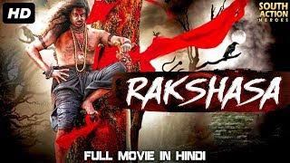 RAKSHASA (2019) Hindi Dubbed 350MB HDRip 480p x264