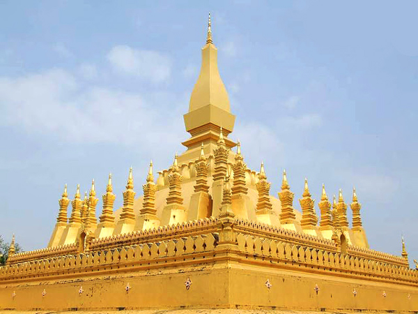 Vientiane Things To Do