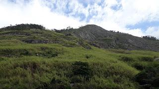 Montes - Estação Ecológica na Lei 9.985/00