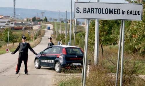 San Bartolomeo in Galdo