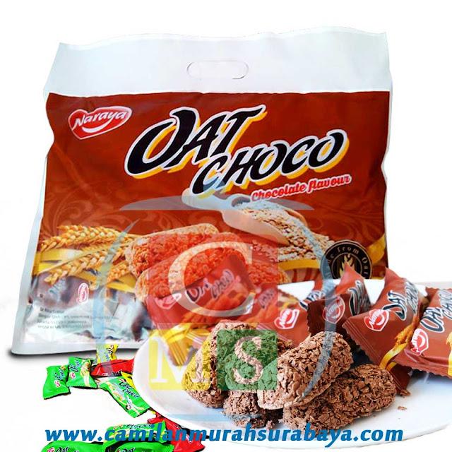 oat choco murah surabaya