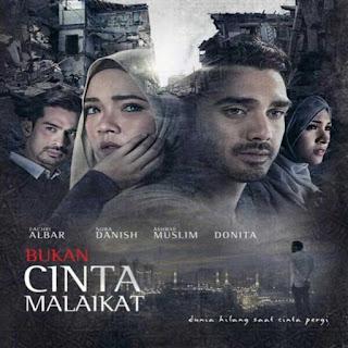 Lirik Lagu Cintaku Tak Sempurna (OST. Bukan Cinta Malaikat) - Analog Dan Shiha Zikir