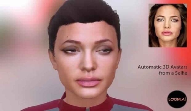 رائع .. موقع سيفيدك كثيرا في صنع شخصية متحركة بتقنية 3D