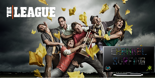 The League Renewed for a seventh season