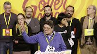 cup, anna gabriel sabate, independencia, catalunya, cataluña, antisistema, anticapitalista